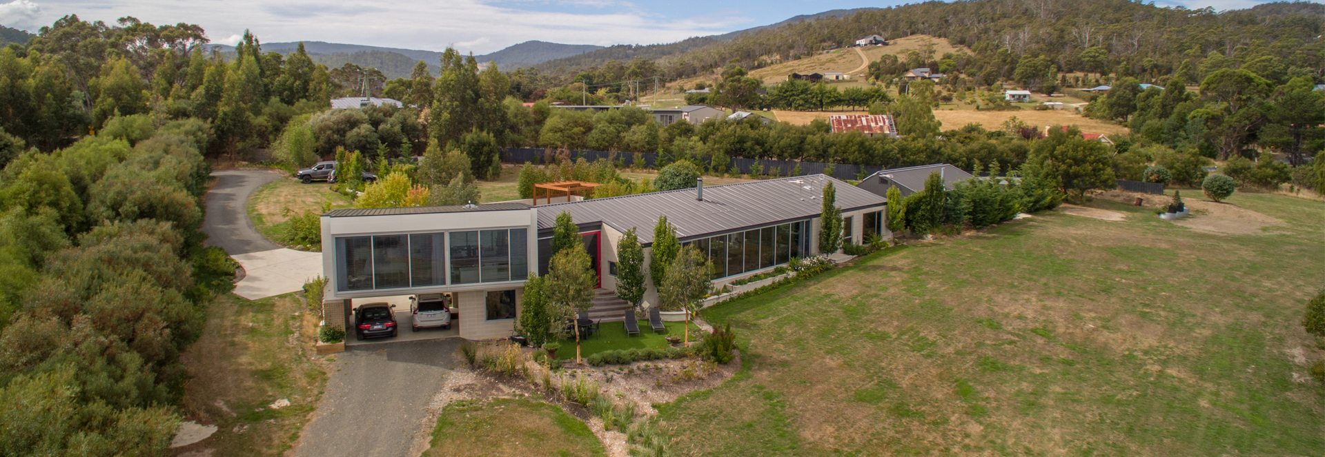 Real Estate Photography - Aerial Vision Australia